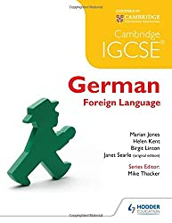 Cambridge IGCSE® German Foreign Language