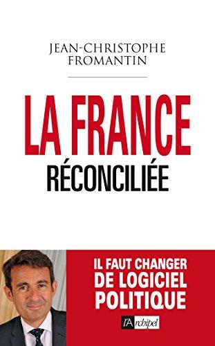 La France réconciliée