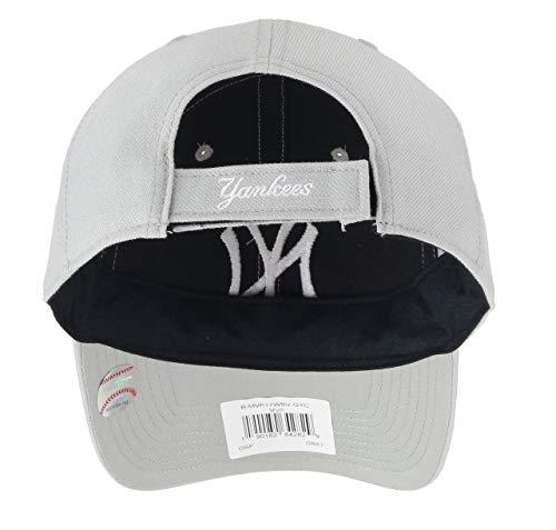 Imagen de '47 new york yankees , gris grey , fabricante talla única unisex adulto alternativa