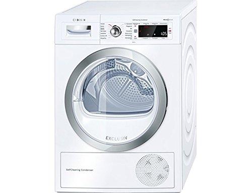 Wärmepumpentrockner Bosch WTW87583
