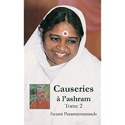 Causeries à l'ashram 2