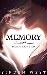 Memory: Book Two (Scars 2)