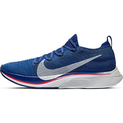 41WXumDaExL. SS500  - Nike Unisex Adults Vaporfly 4% Flyknit Low-Top Sneakers
