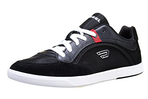 Diesel Y00674 Starch Ps308, Sneakers basses homme