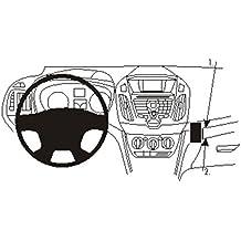 CARBON Fußmatten Autoteppiche 2013 Ford Grand Tourneo Connect Bj