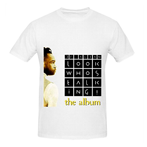 dr-alban-look-whos-talking-the-album-greatest-hits-men-round-neck-design-shirts-xxx-large