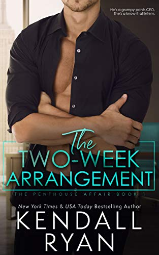 The Two Week Arrangement (Penthouse Affair Book 1) (English Edition) -