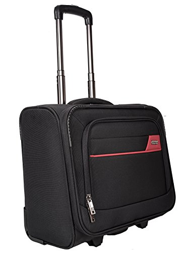 Cosmus Tourister Pilot strolley 36 Litre Overnighter Laptop Trolley Bag