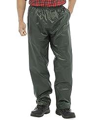 - Sur-Pantalon imperméable-Homme-Imprimé ultra léger