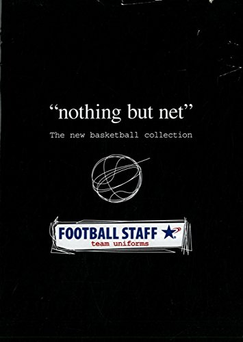 Team-basketball-uniformen (Nothing but net. The new basketball collection)