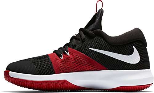 Chaussures Gs Basketball Noir Assersion Nike De Zoom E0qtxvSwO