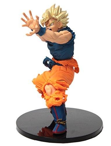 Dragon Ball Z Son Goku Scultures BIG Figura 3