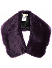 Capelli New York Fell Kragen 'Furry Collar'