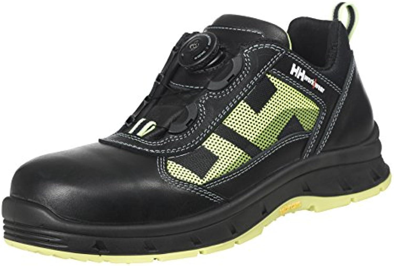 Hellyhansen Hellyhansen Hellyhansen 78209 – Scarpe di sicurezza S3 HRO SRC Oslo Boa WW scarpe da lavoro con allacciatura Boa   Bello e affascinante  73b91c