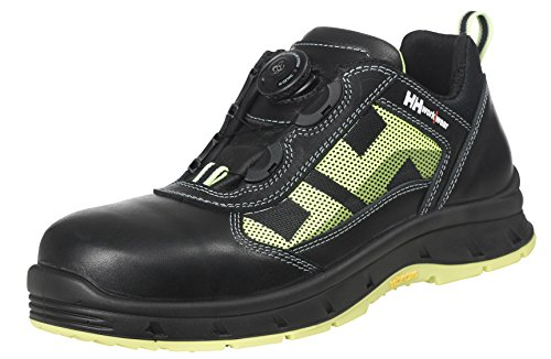 Calzature di sicurezza a slacciamento rapido - Safety Shoes Today