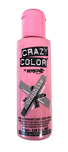 Crazy Color Graphite 69