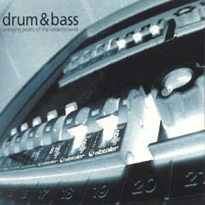 Various - Drum 'N' Bass