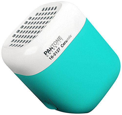 Pantone by KAKKOii 15404 Bluetooth Micro Lautsprecher ceramic