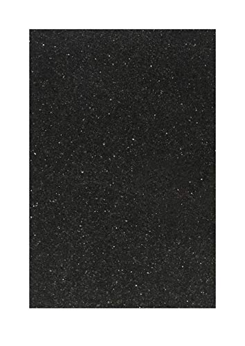 Star Galaxy Granit Granitfliesen Bodenfliesen 60x40x1 cm poliert; 1 VE = 0,96 qm = 33,63 Euro/qm Nur solange der Vorrat reicht!
