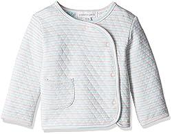 Pumpkin Patch Unisex Jacket (W6BN40004_Sunset Marle_6-12m)
