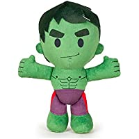 Los Vengadores (The Avengers - Marvel) - Peluche Hulk 21cm calidad super soft
