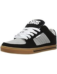 Chaussure Osiris Loot Gris-Noir-Gum 3hvOiZJ8q