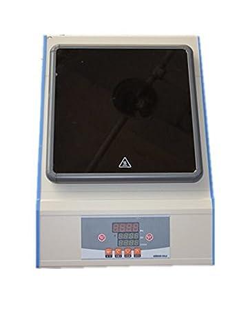 Gowe 50–15000ml Laboratoire avancé de Top magnétique en céramique Chauffage