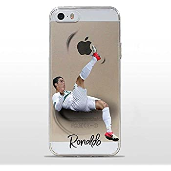coque ronaldo iphone 5