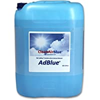CleanAirBlue Adblue 20L Can With Spout