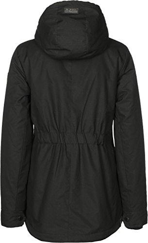Ragwear Monade Jacket Olive Black