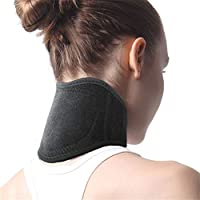 Tnxan neck support and support collar posture corrector neck shoulder relief package stiff neck pain relief posture braces for men, women, the elderly