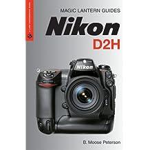 Nikon D2H (Magic Lantern Guides)