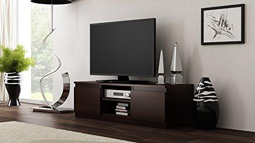 TV-Lowboard-Board-Fernseher-Schrank-Fernsehtisch-TV-Mbel-Unterschrank