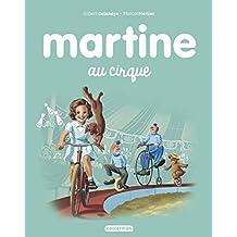 Martine, Tome 4 : Martine au cirque