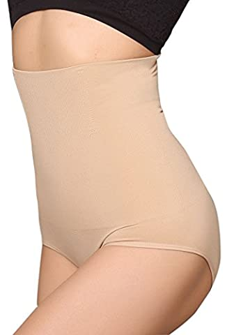 Amincissante effet Minceur Slim String Bodyshape Culotte gainante taille haute