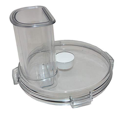 Ronic 4000 Deckel für den Kugelbehälter, Ersatzteil für Ihre Ronic 4000 Küchenmaschiene