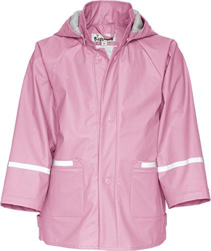 Playshoes 408638 Waterproof Raincoat, Girl's Jacket