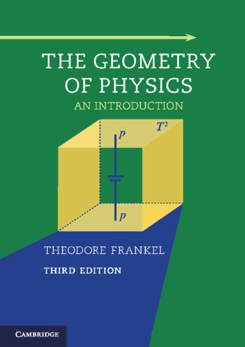 The Geometry of Physics (English Edition)
