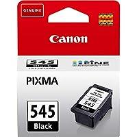 Canon PG-545 Cartuccia Inchiostro Chromalife 100+, Nero