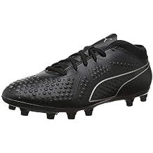 Puma One 4 Syn FG, Zapatillas de Fútbol para Hombre