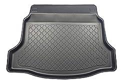 MDM Kofferraumwanne Civic (X) / Civic Sport Hatchback 2017-, Kofferraummatten Passgenaue mit Antirutsch, Passend für alle Versionen, cod. 7429