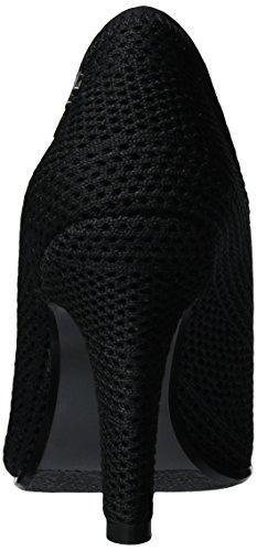 United Nude - Fold Lite Hi, Scarpe col tacco Donna Nero (nero)