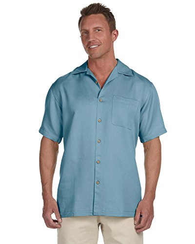 Preisvergleich Produktbild Men's Bahama Cord Camp Shirt CLOUD BLUE XL