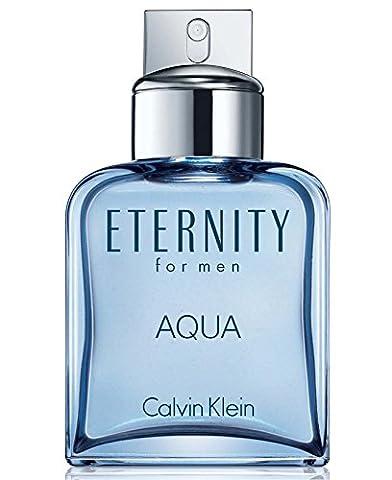 Calvin Klein Eternity for Men Aqua EDT Spray 50 ml