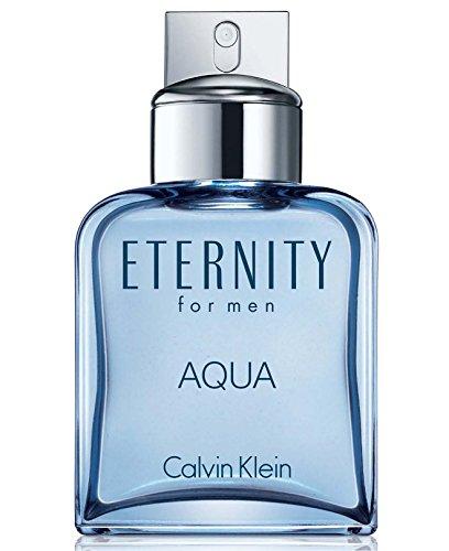 Calvin Klein – ETERNITY AQUA MEN Eau De Toilette 100 ML VAPO