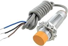 LJ18A3-8-Z/BX 8mm Aproximado Sensor Proximidad Inductivo NPN NÚMERO Interruptor DC 6-36V