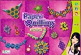 #4: Kids Paper quilling Jewellery Senior By Celebration