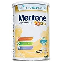 MERITENE Extra vainilla 450 g