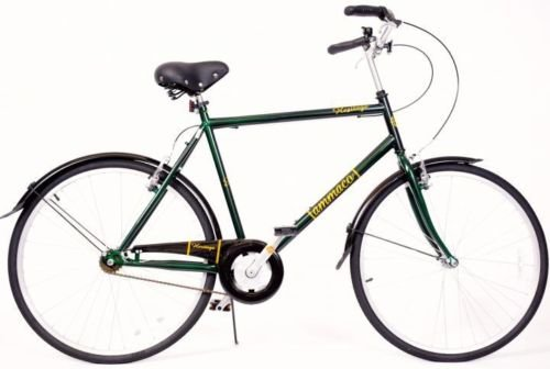 HERITAGE TRADITIONAL CLASSIC MENS BIKE 18