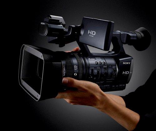 Imagen 5 de Sony HDRAX2000EH.CEE
